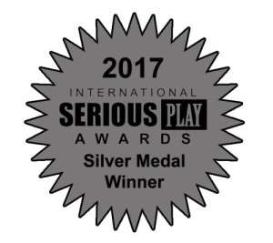 serious play award silver