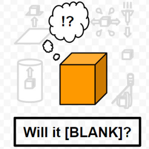 will it blank logo
