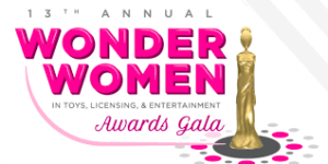 WIT wonder women awards